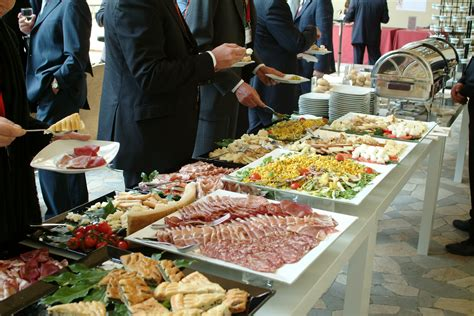 Experiences In Catering by Corporate Catering Catering Experience