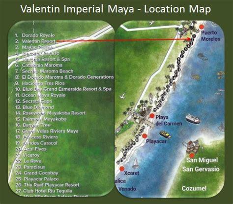 valentin imperial resort map valentin imperial kugler travel marketing