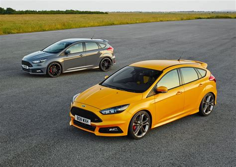2015 ford focus colors 2015 ford focus st front photo tangerine scream color