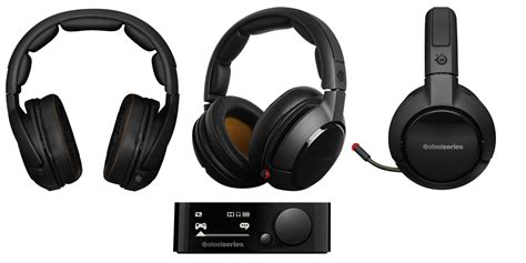 Headset Steelseries H Wireless steelseries h wireless headset review they thought of everything the slanted