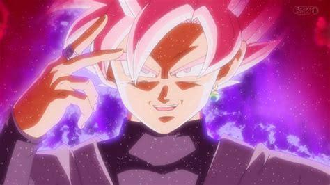 imagenes goku black rose goku black ros 233 chegar 225 ao dragon ball xenoverse 2 em 25