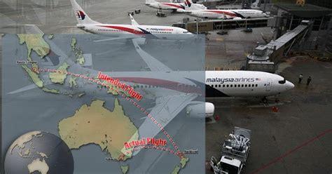 agoda pesawat nasib baik pesawat mas mh132 tidak ikut laluan asal