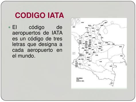 el codigo de la 8491111697 iata
