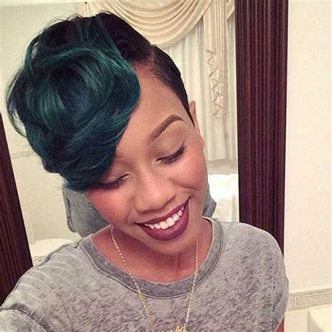 short afro haircuts for women with color 2016 hairstyles for afro american women 2017 haircuts