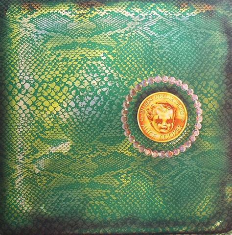 Will Dannielynn Be A Billion Dollar Baby by Cooper Billion Dollar Babies Vinyl At Juno Records
