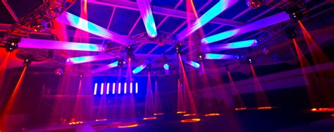 Sound And Light Engineering Party Rentals Lights And Sounds