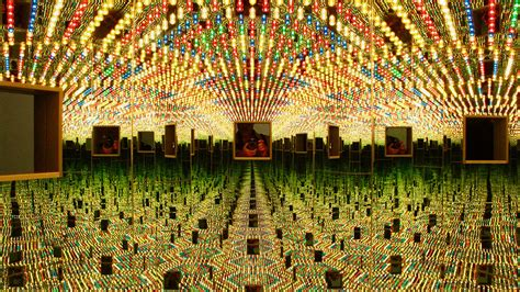 kusama infinity room sherry lansing steps into board position at the broad