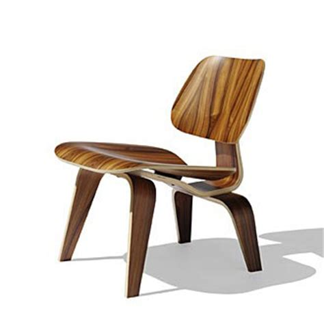 Charles And Eames Furniture by Charles Eames And Eames Eames Molded Plywood Chairs