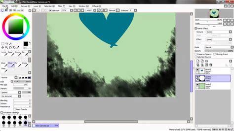 paint tool sai tutorial background random giveaway paint tool sai background tutorial