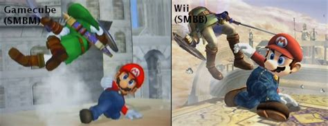 wii vs gc graphics the gamecube v s wii graphic comparision