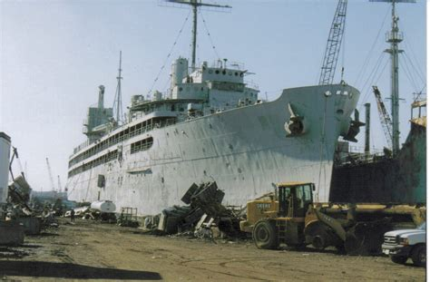 boat salvage chesapeake va new york shipbuilding the last survivors