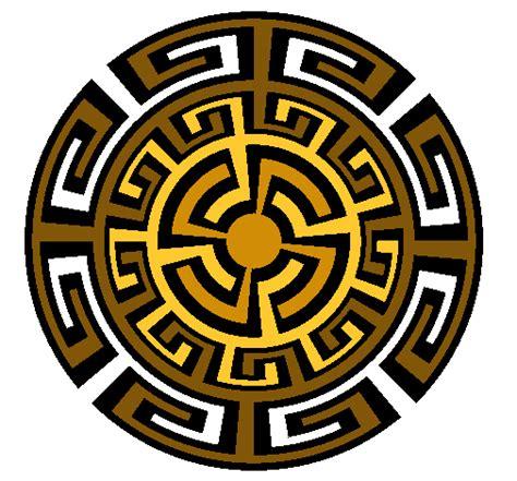 imagenes aztecas para imprimir dibujo de mandela 53 pintado por azteca en dibujos net el