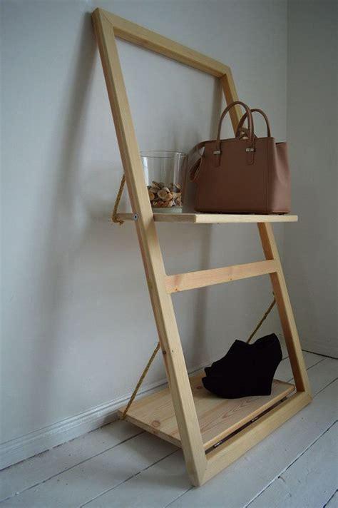 wooden ladder shelf bookcase wooden ladder shelf storage unit wall organizer bookcase