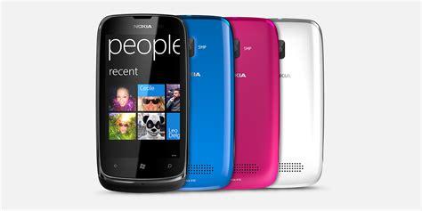Nokia Lumia E610 nokia lumia 610 notebookcheck net external reviews