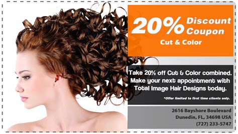 hairdressers dunedin prices coupons total image hair designs