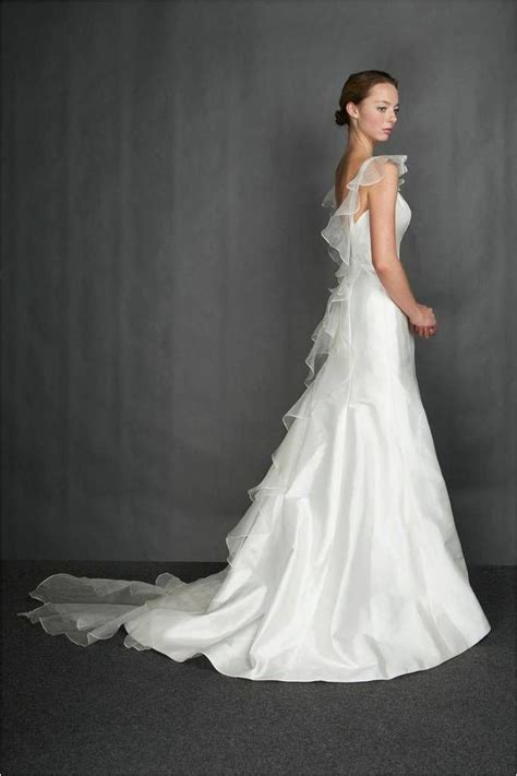 17 Best images about Non Strapless Wedding Dresses on