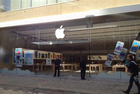 apre un nuovo apple store in australia ecco le prime