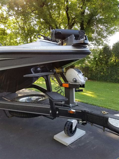 boat trailer steps and handle dstep boat trailer steps fishing t boat trailer and boating