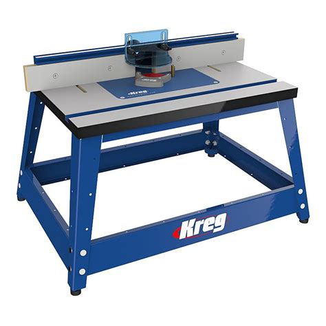Route Table by Router Table Benchtop Router Table Kreg Tool Company