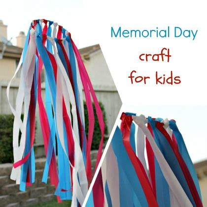 memorial day crafts of interest page 2 the affair shop