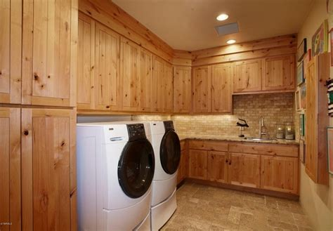 rustic cabinets for laundry room rustic laundry room decor design ideas and pictures