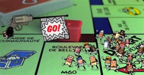 Promo Monopoly Monopoli The Original mcdonald s monopoly original race unit9