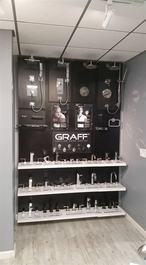 Plumbing Supply Walnut Creek by See The Graff Display At General Plumbing Supply In Walnut