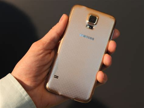 Samsung Galaxy S5 Big big beautiful photos of samsungs new phone the galaxy s5 jpg