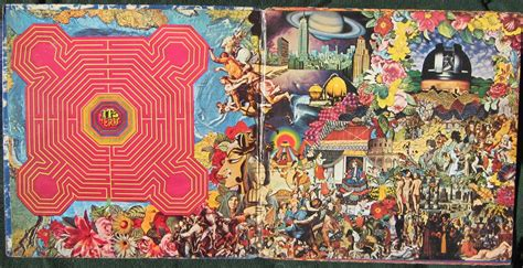 the rolling stones signed quot their satanic majesties request