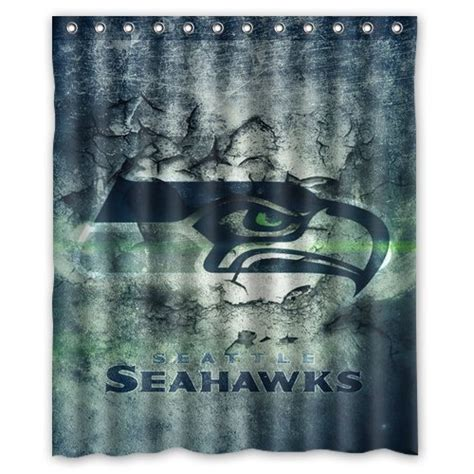 Seattle Seahawks Curtains Price Compare