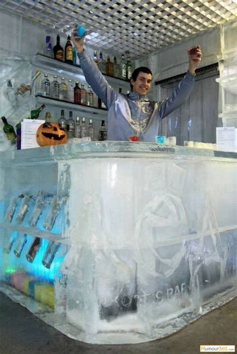ice bar top best ice bars 08 humour360