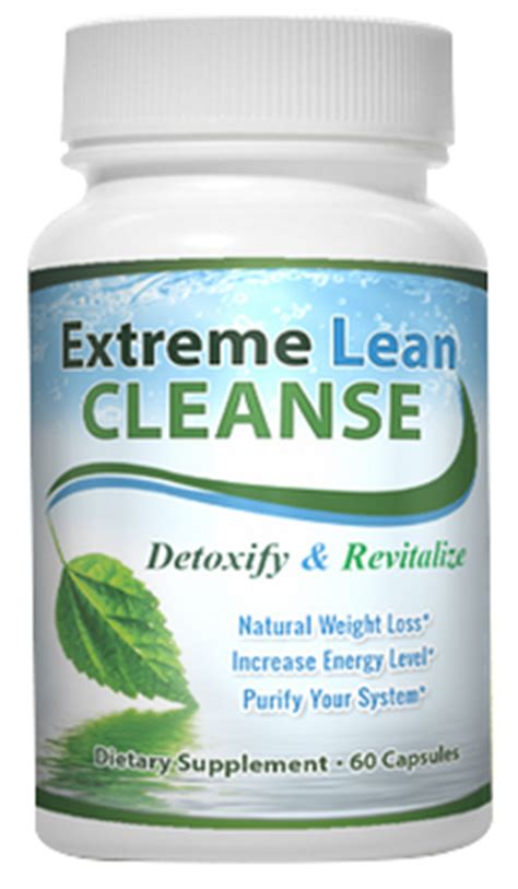 Go Lean Detox by Lean Cleanse Review Recommended Colon Cleanse