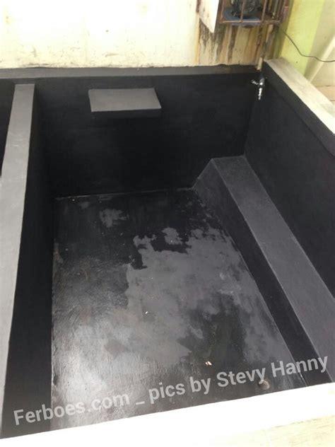 Saringan Kran Air Elastis Filter Arang Busa Batu Penyaring Air Kran kolam koi sederhana untuk inspirasi ferboes