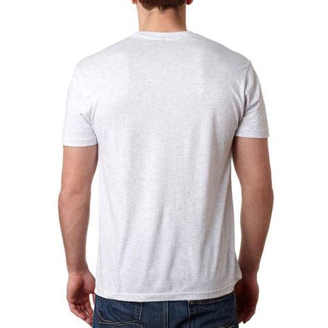 Tshirt Mens White Front white shirt back shirts rock