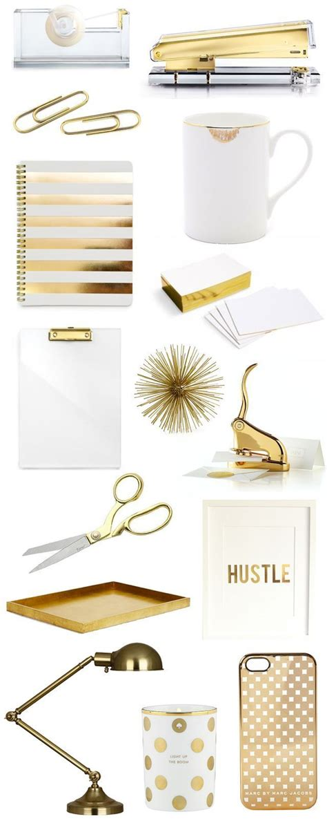 office supplies needed 25 best ideas about gold office supplies on