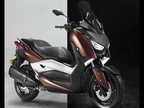 siap diluncurkan motor yamaha xmax cc youtube