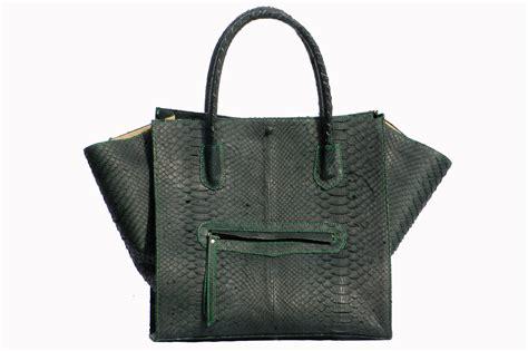 Bahan Kulit Ular Air Cobra Asli Hijau Hitam Cgr8 toko tas kulit tas kulit tas wanita tas kulit tas kulit ular tas kulit