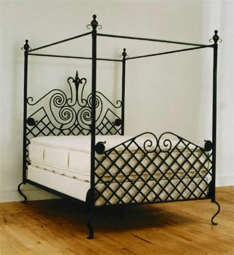 rod iron bed frame coaster iron beds and headboards full queen black metal headboard bed mattress sale