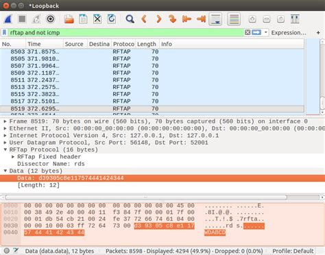 tutorial wireshark español pdf tutorial using rftap to decode rds