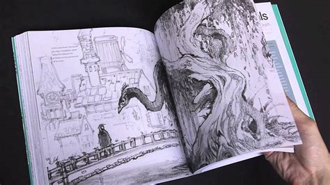 sketching from the imagination an insight into creative drawing youtube
