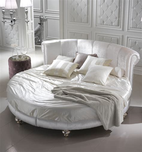 round bed luxury round bed