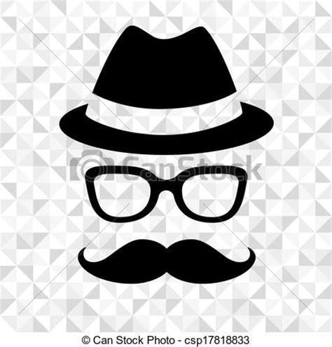 imagenes hipster para hombres vectores de hipster hombre hipster hombre csp17818833