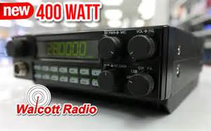 Ranger rci2970n4 400w 10 12 meter radio w sideband usb lsb cw