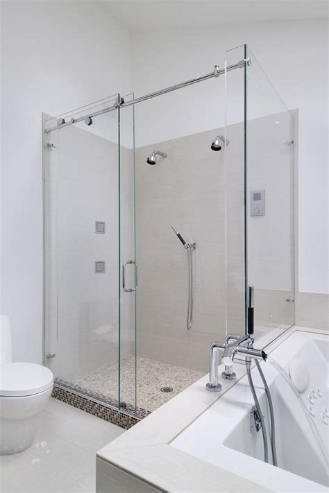 Frameless Shower Door Glass Thickness Frameless Glass Shower Doors Thickness 100 Frameless Glass Shower Door Parts Popular Sliding