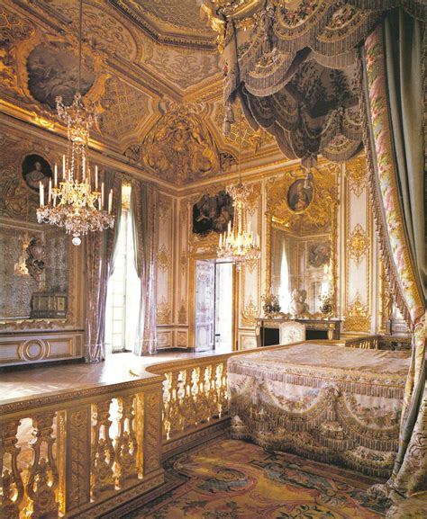 marie antoinette bedroom royal versailles