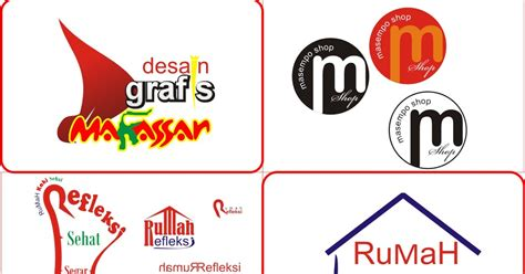 Desain Grafis Di Makassar   desain logo desain grafis makassar