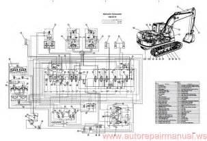caterpillar hydraulic circuit 320c auto repair manual forum heavy equipment forums