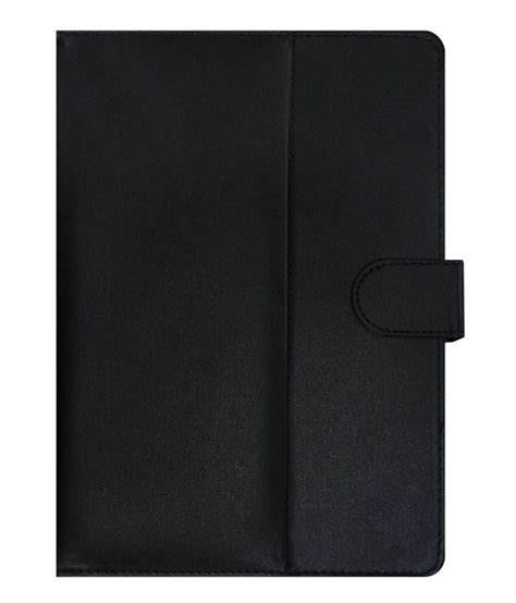 Leather Samsung Tab 3v acm leather flip cover for samsung galaxy tab 3v t116 black cases covers at low