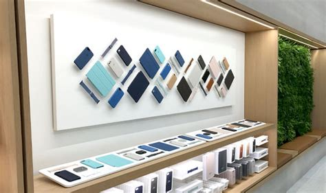 Apple Store Decor by Apple Store Regent Now Open Look Inside New