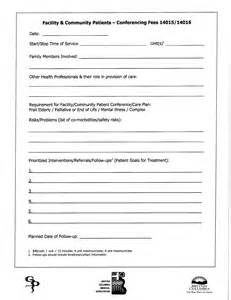 individual health care plan template best photos of individual health care plan template